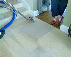 Residential Carpet Cleaning Huntington Beach, CA