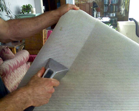 Upholstery Cleaning in Huntington Beach, CA