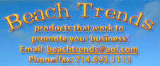Beach Trends Advertising Specialties