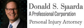 Don Sjaarda Personal Injury Attorney Fountain Valley