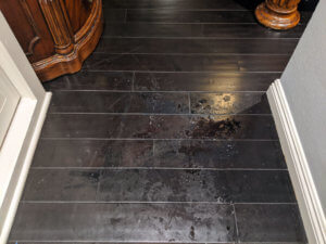 Hardwood Floor Restoration Huntington Beach