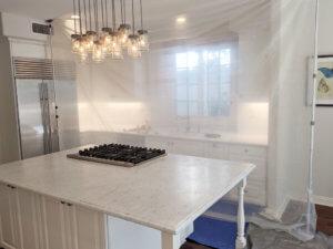 White Marble Polishing Huntington Beach, CA